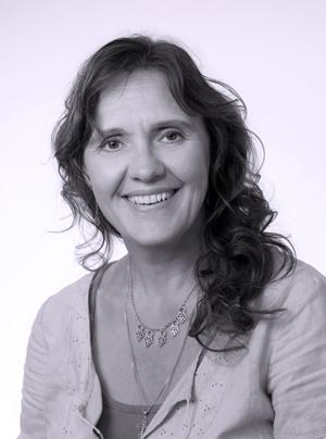 Anne Paulo-Tuovinen